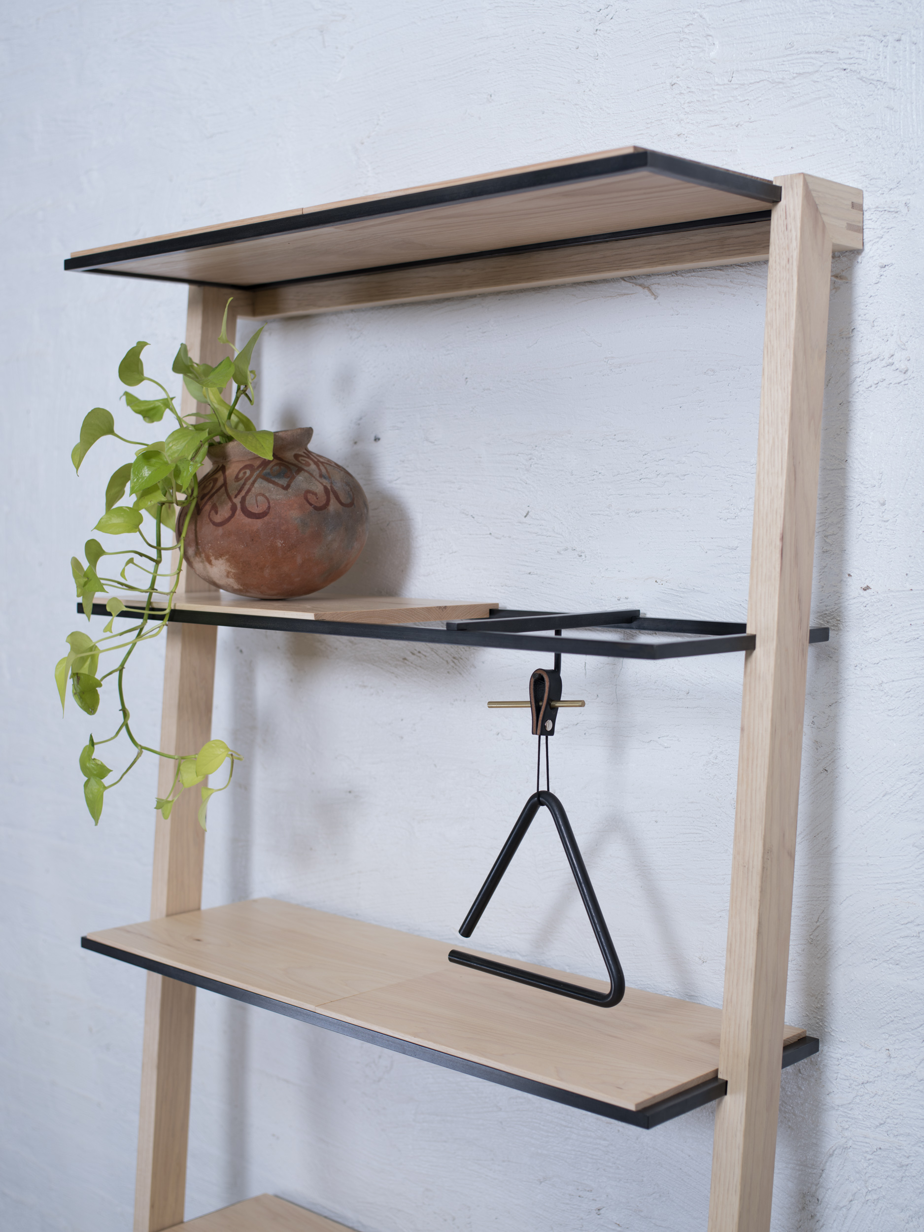 Shelf/ Reed Hansuld
