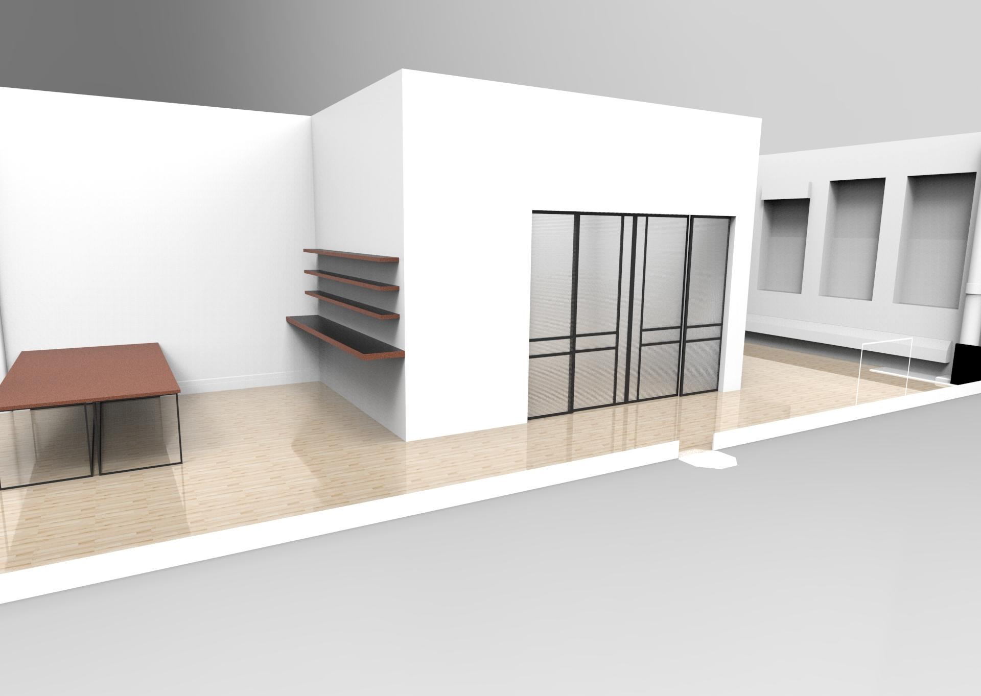 Post Production Studio
