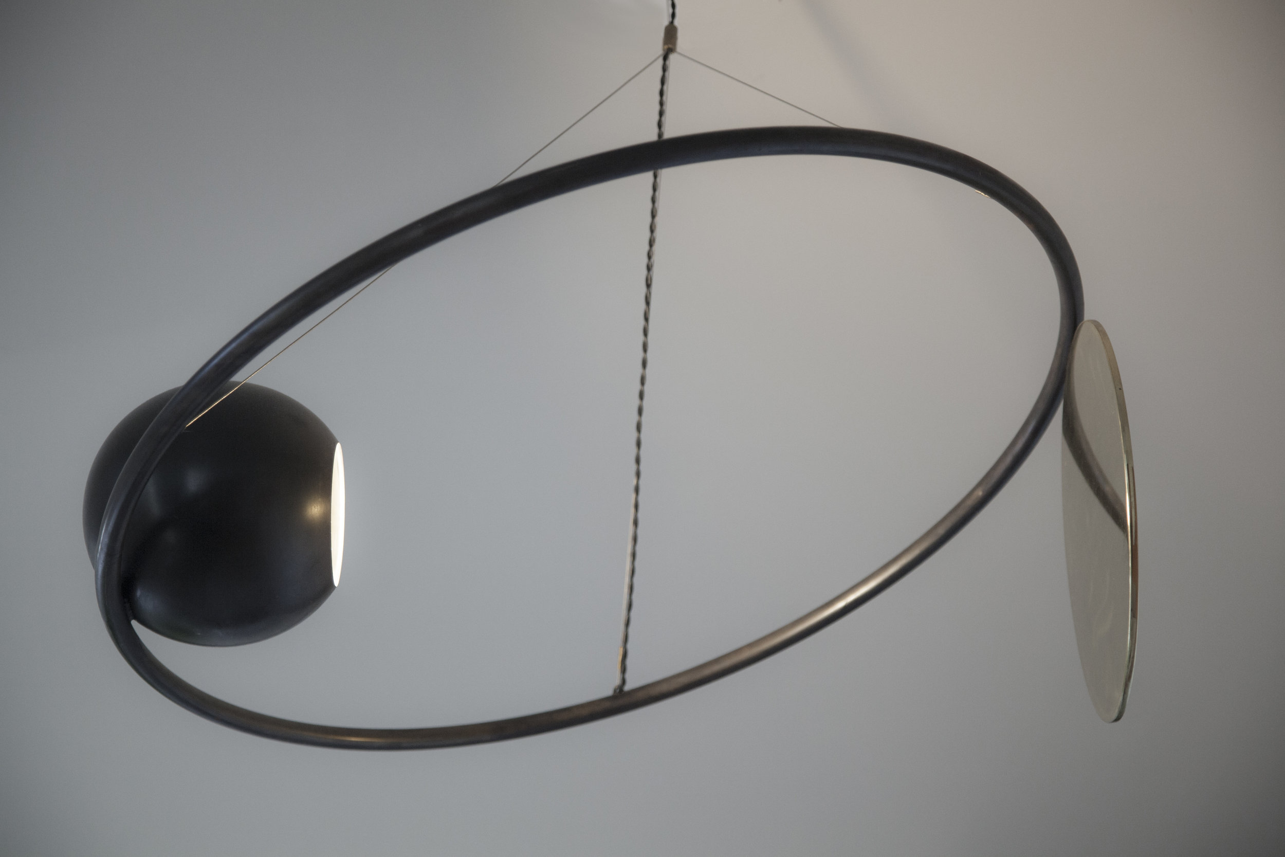 Totality Chandelier
