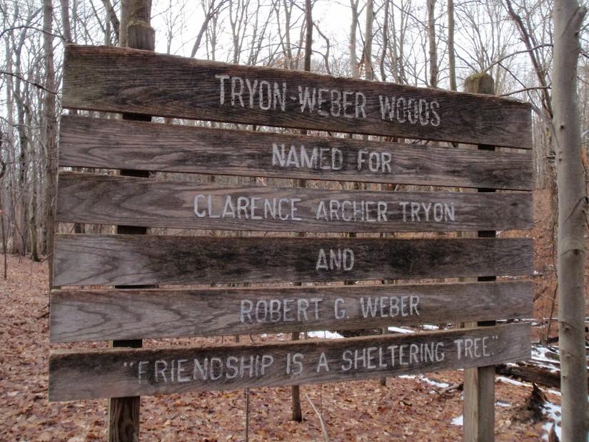 Tryon-Weber Woods Sign_01.jpg