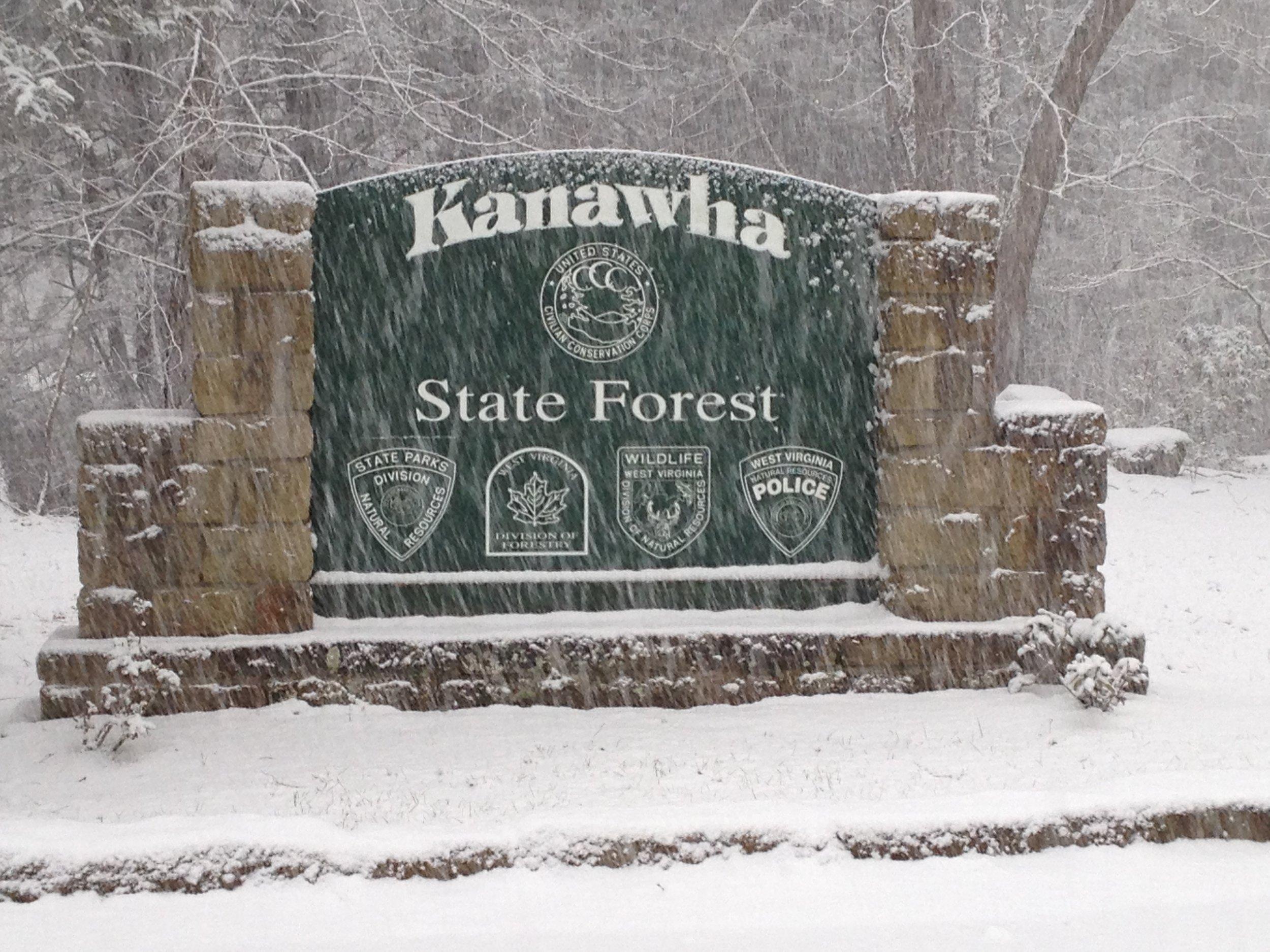 Kanawha SF sign.JPG