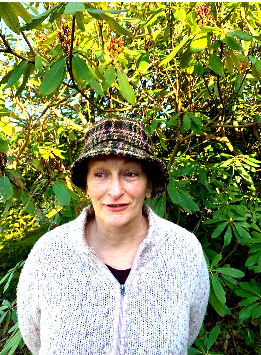 Katherine Evans