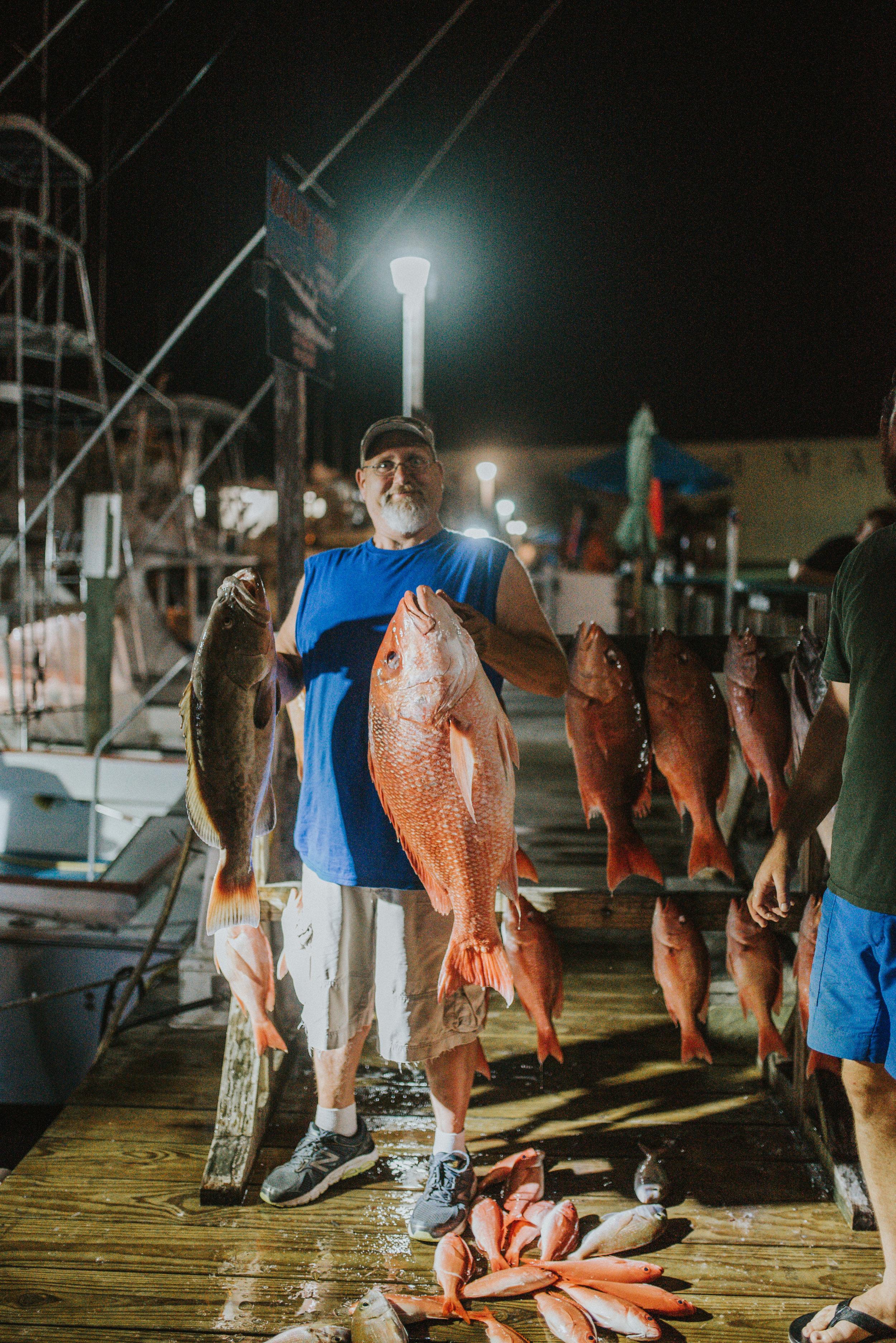 Panama-City-Charter-Fishing-Seawolf-Deep-Sea-Red-Snapper