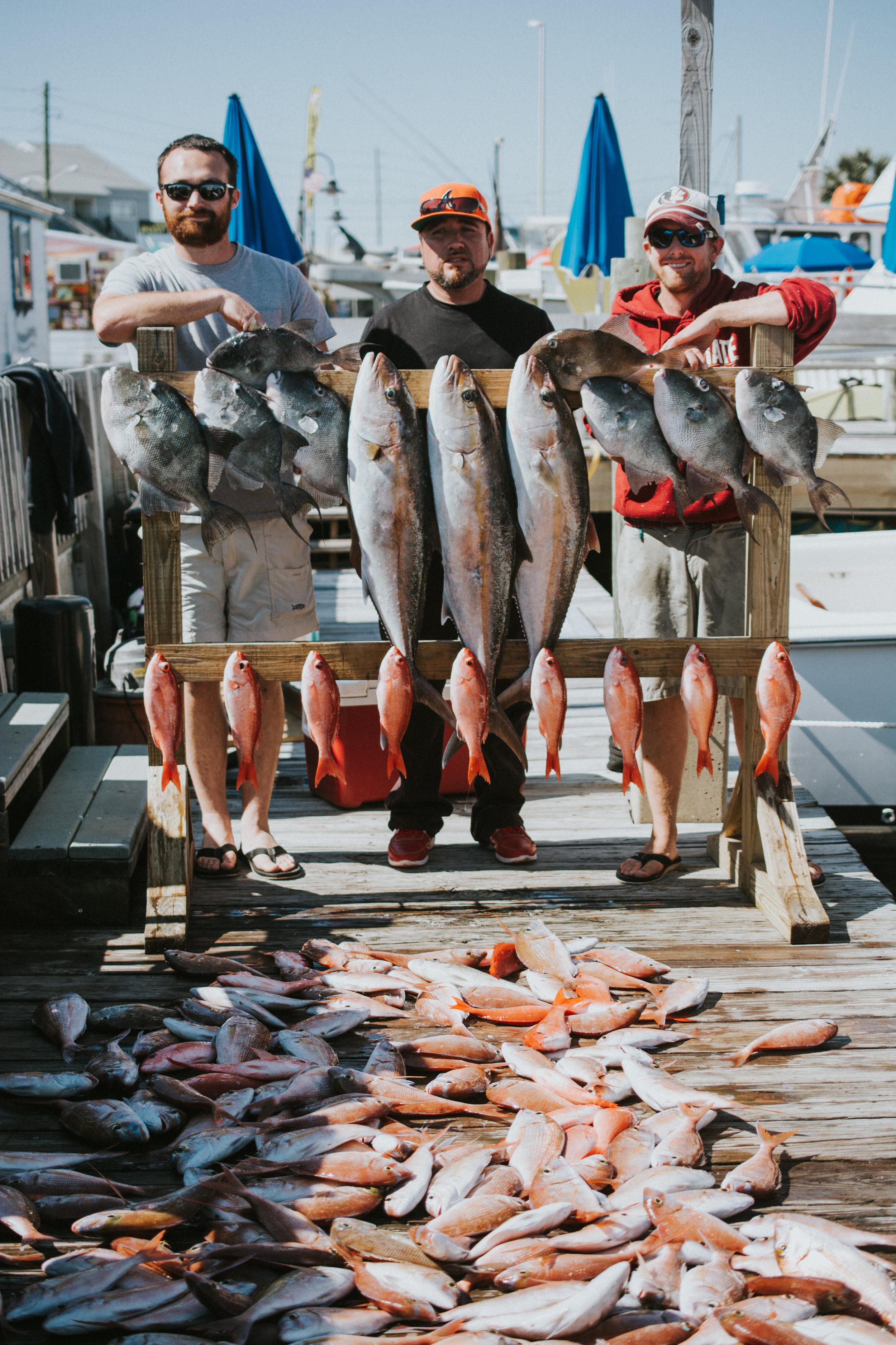 Panama-City-Charter-Fishing-Seawolf-Destin-Deep-Sea-Red-Snapper
