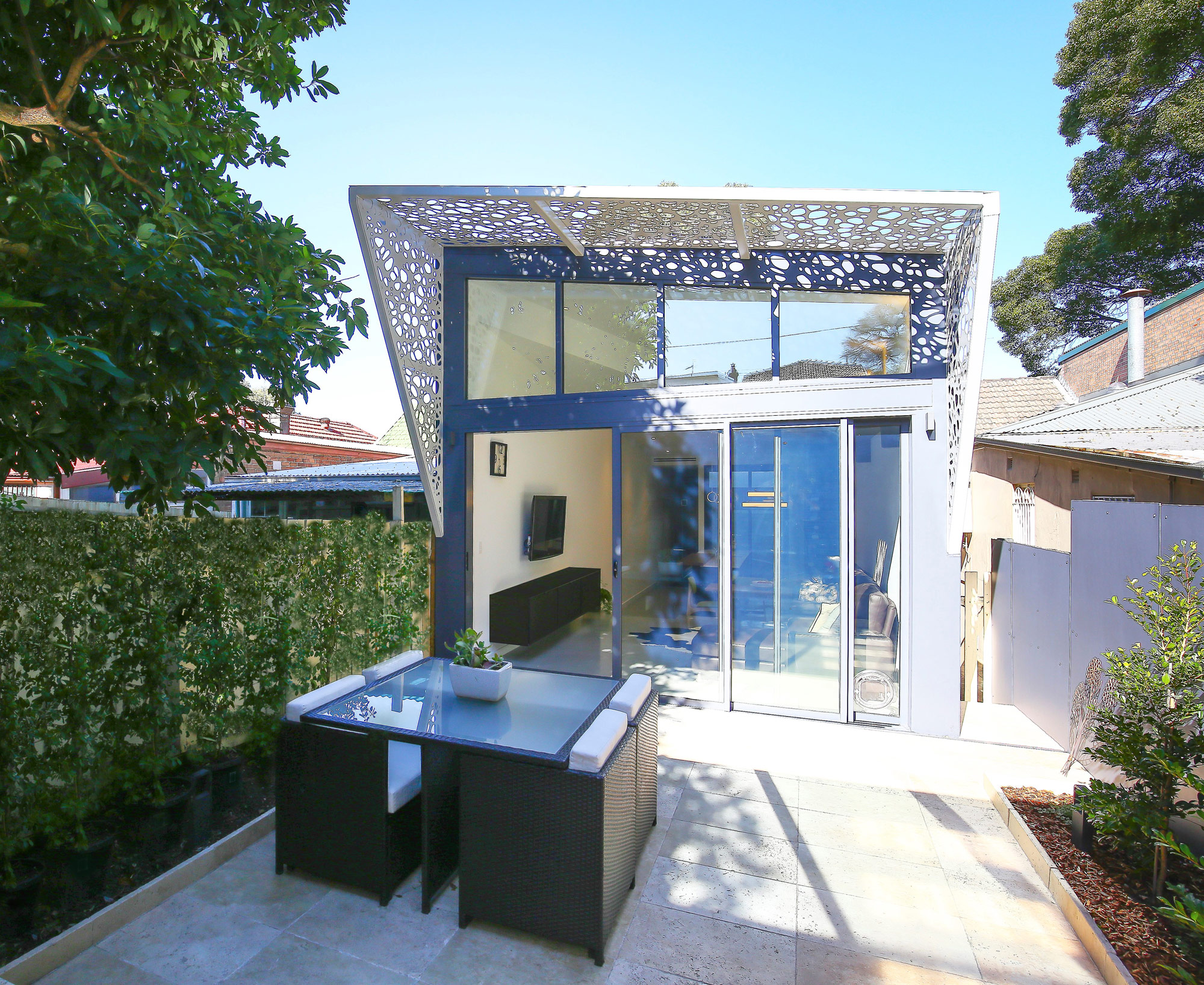 Stanmore House -