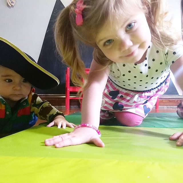 Baby play is today at noon. Bigger kids can come too! 👯♀️ #themorewegettogether #mamashipmamalove #louisvilleky #babyplay