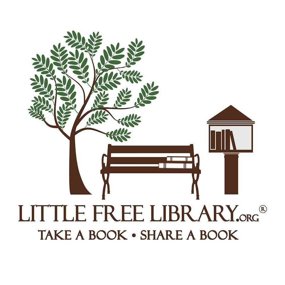 - Drop off any books of all genres at Mama's Hip!(any overflow is donates to Metro United Way or other LFL locations)