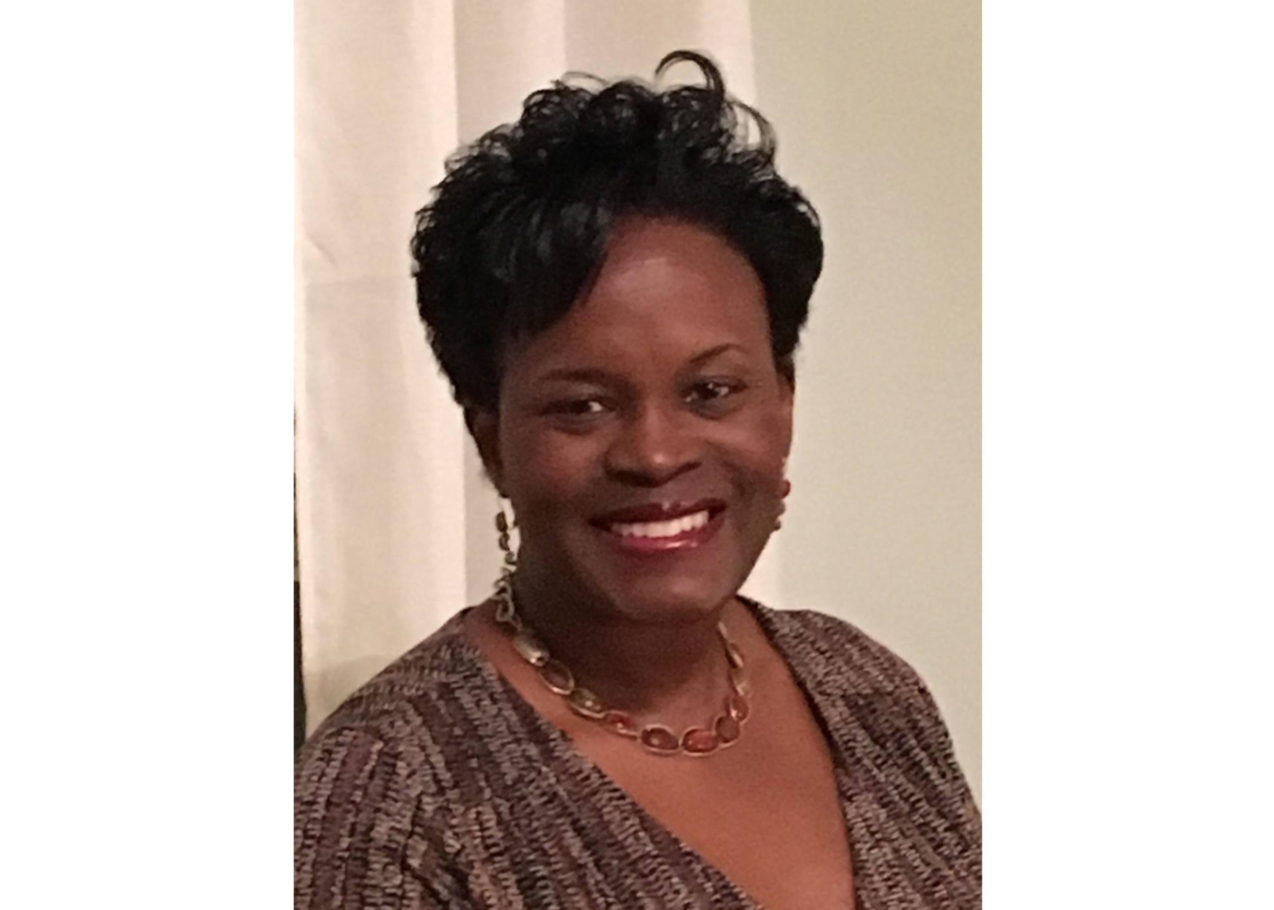 Sandra Barnes (2016)