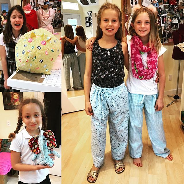 Registration for summer classes is open! Sign up for sewing lessons from June to August. Link in bio 👆🏼 #sewing #sewinglessons #sewinglessonsforkids #bayarea #bayareasummercamps #summer #summercamp #creative #create #design #summerfun #summercampsforkids