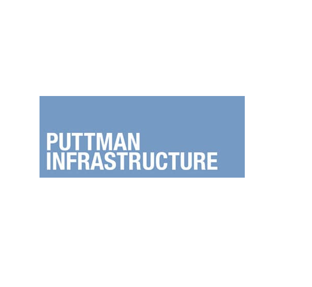 SILVER SPONSOR : PUTTMAN INFRASTRUCTURE   Redefining Infrastructure for a More Sustainable Future. Puttman Infrastructure specializes in water, wastewater, and energy utilities. We listen and collaborate to create innovative solutions. From fully private utilities to simple facility operating agreements – and everything in between.