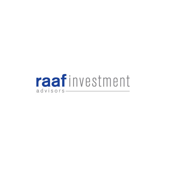 BRONZE SPONSOR : RAAF INVESTMENT ADVISORS   Insightful Investing. Thoughtful Planning. Raaf Investment Advisors is a wealth management firm focused on helping people reach—and maintain—financial security during their retirement years.