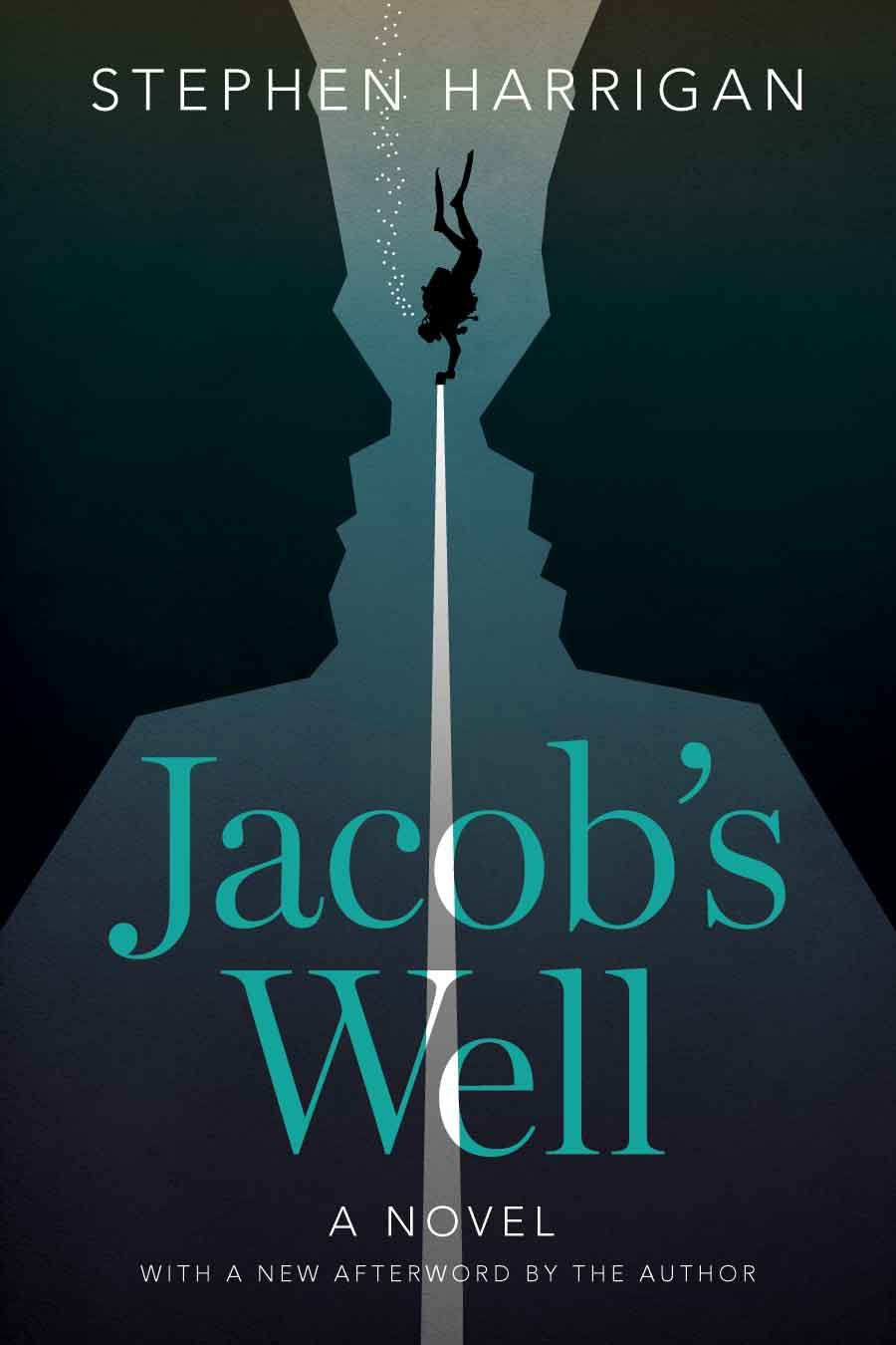 Jacob's Well Cover