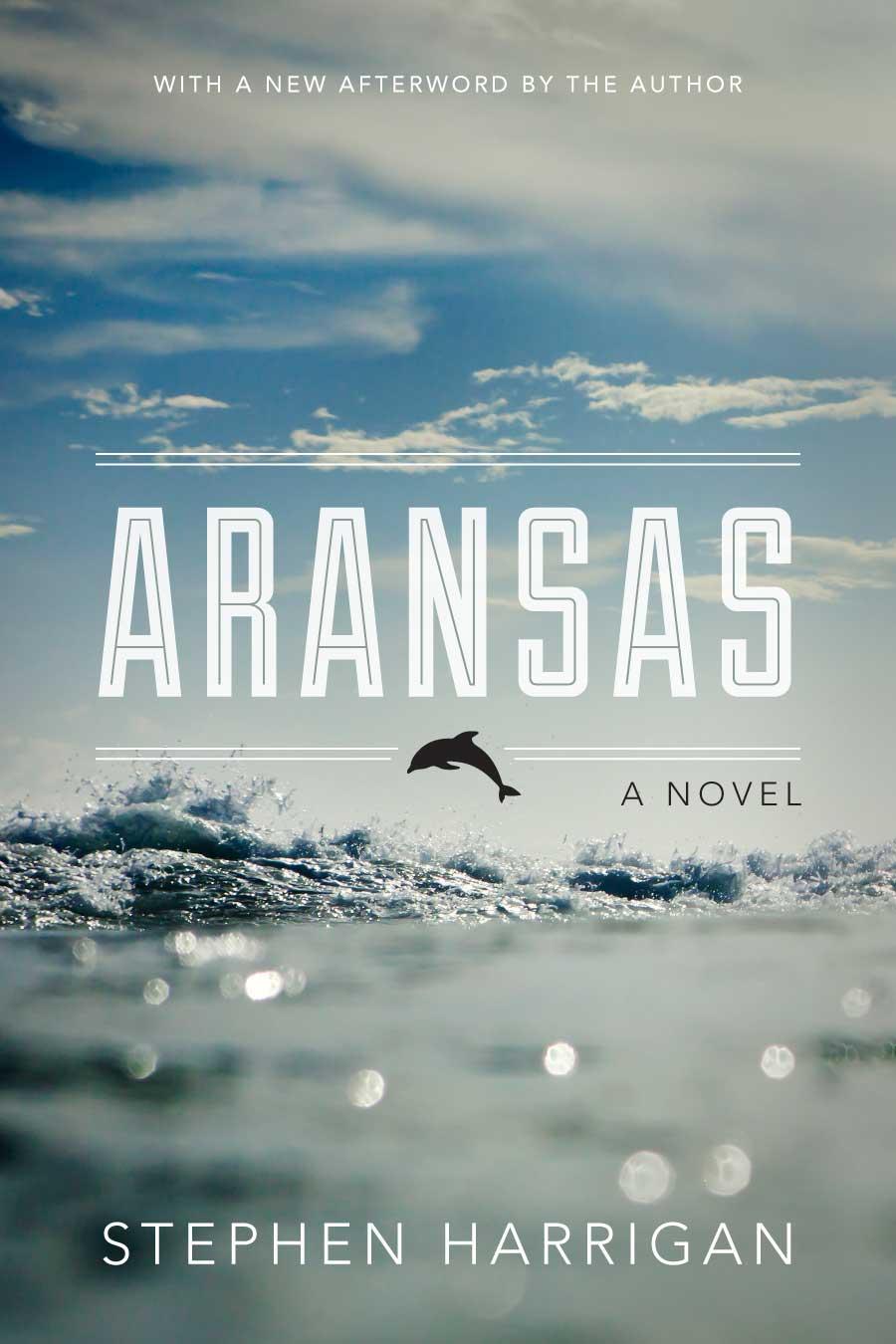 Aransas Cover