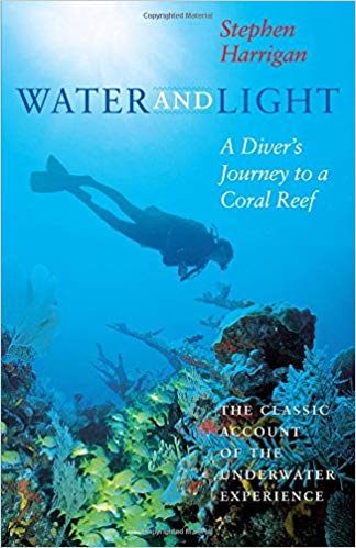 Water and Light Cover