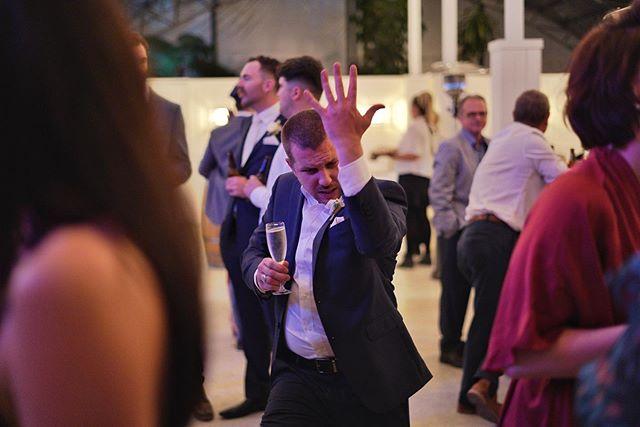 no-nonsense shape cutting, celebrating Luke + Chelsea a few weeks ago.. super excited to send their film out this week ✨ . . . . . . . . #wedding #weddingday #dancefloor #boogie #ahhaalrightokaygetdown