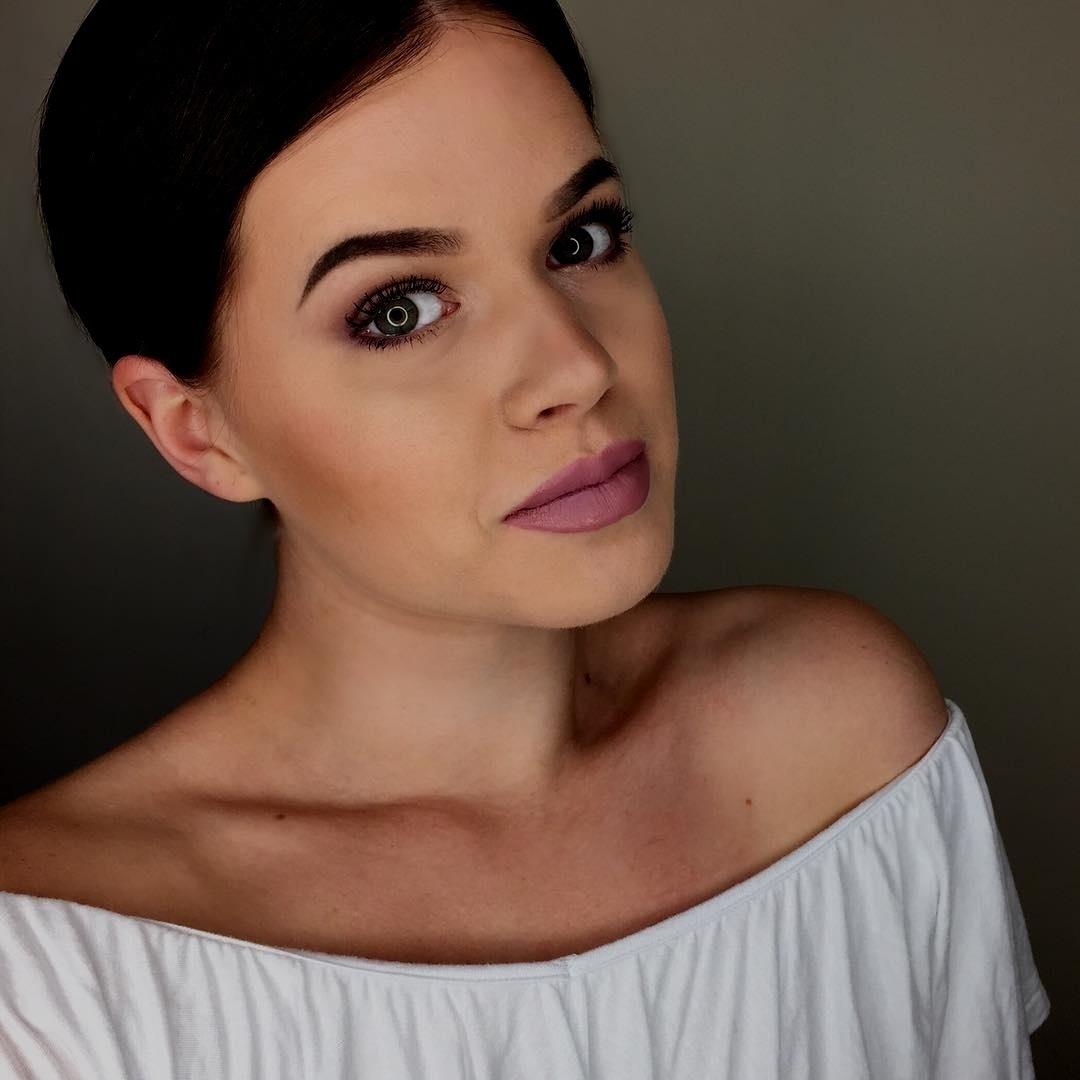Talitha Stanzi Makeup