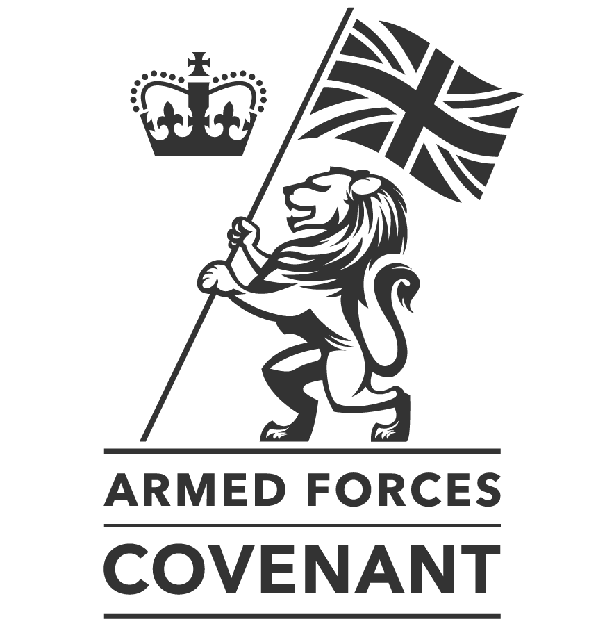 Avail is a member of the Armed Forces Covenant, supporting both serving and veteran soldiers