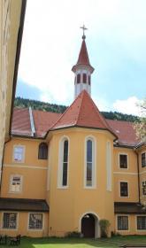 Klosterkirche Friesach