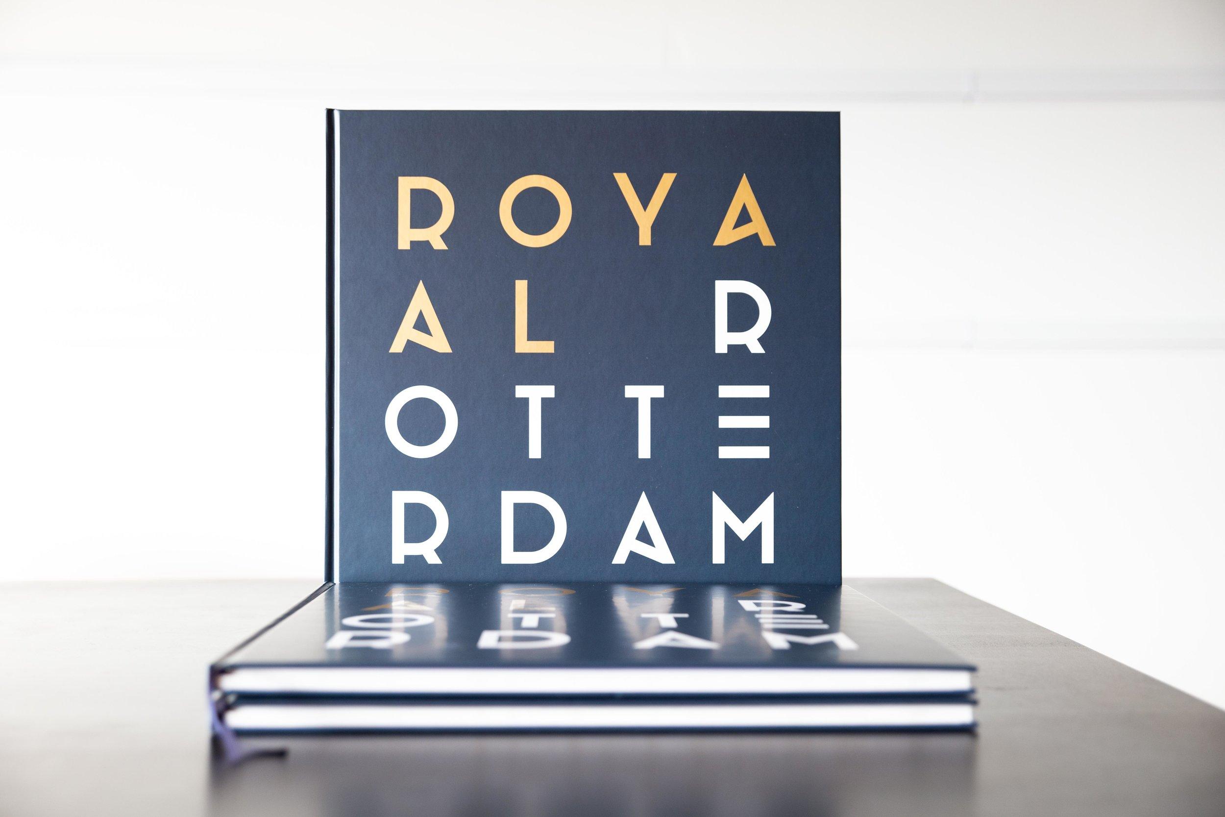 Vastgoedproject  Royaal Rotterdam