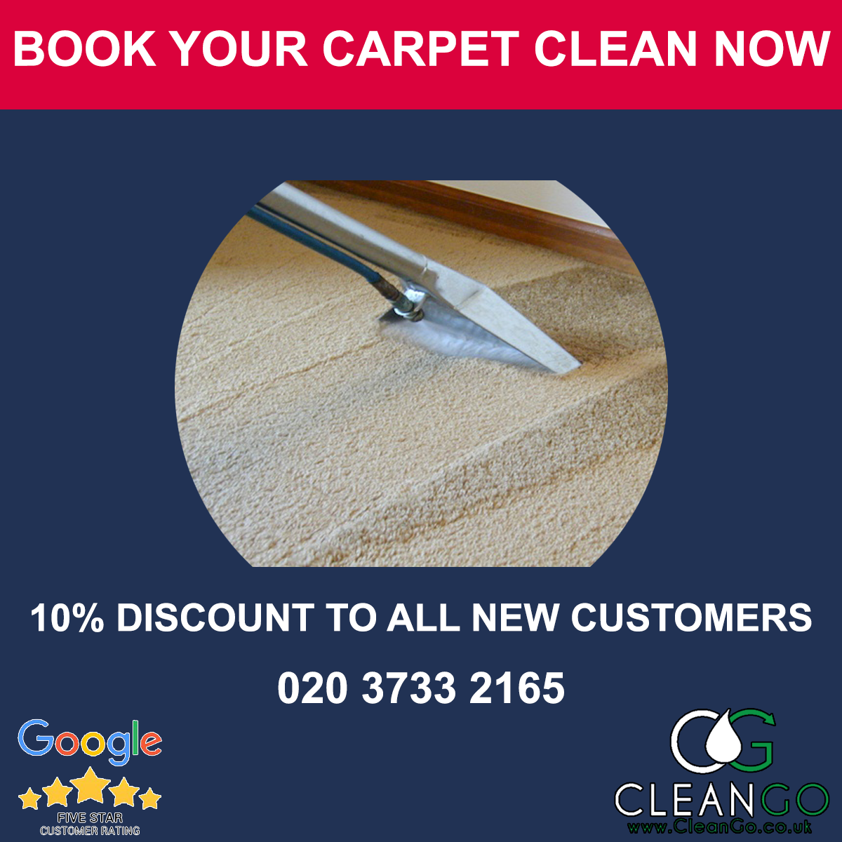 Carpet Cleaning Buckhurst Hill - Professional Carpet Cleaning Near Buckhurst Hill