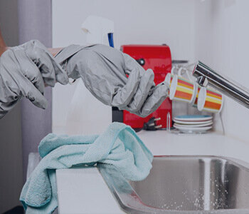 Deep Cleaning -