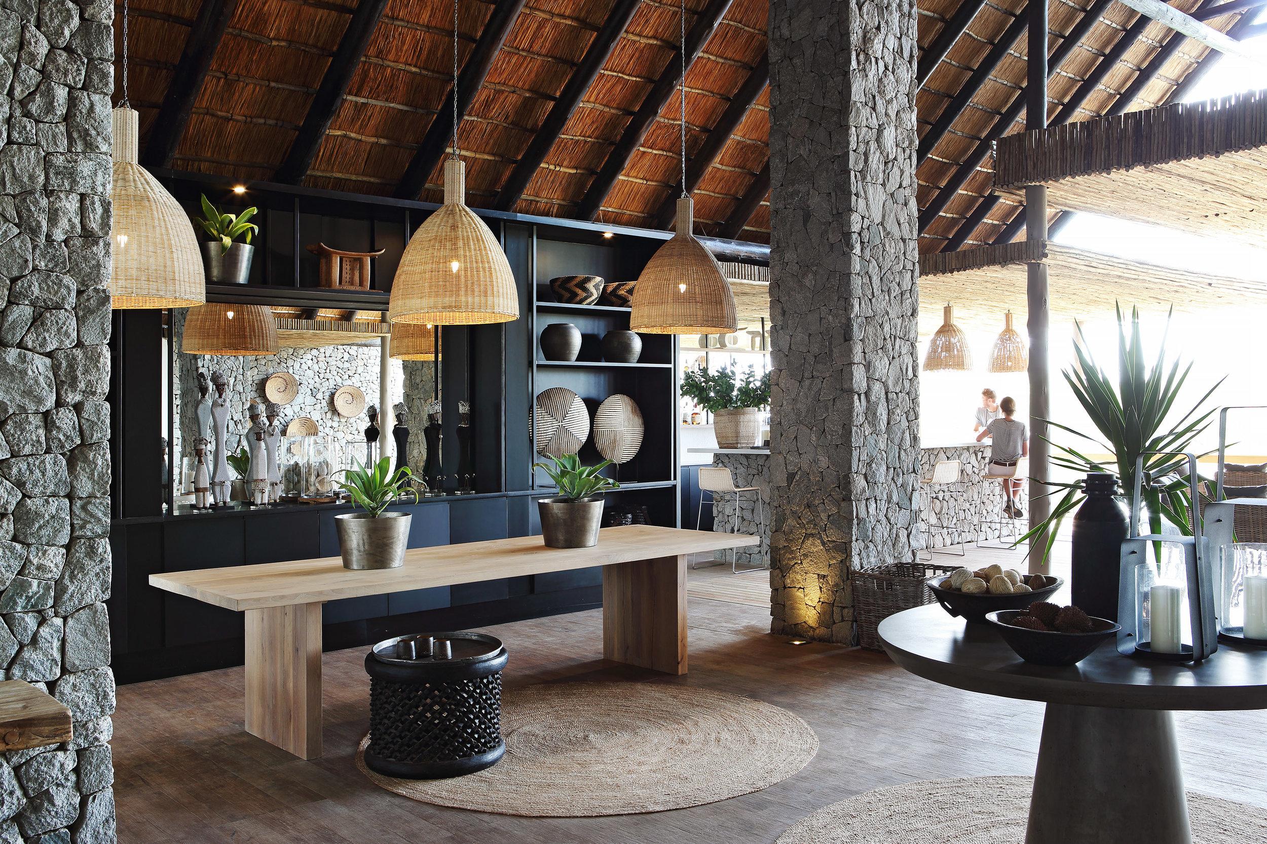 Granite Camp Londolozi - Private House 5
