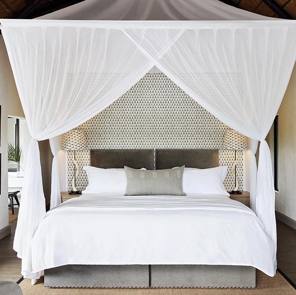 Granite Camp Londolozi - Private House 1