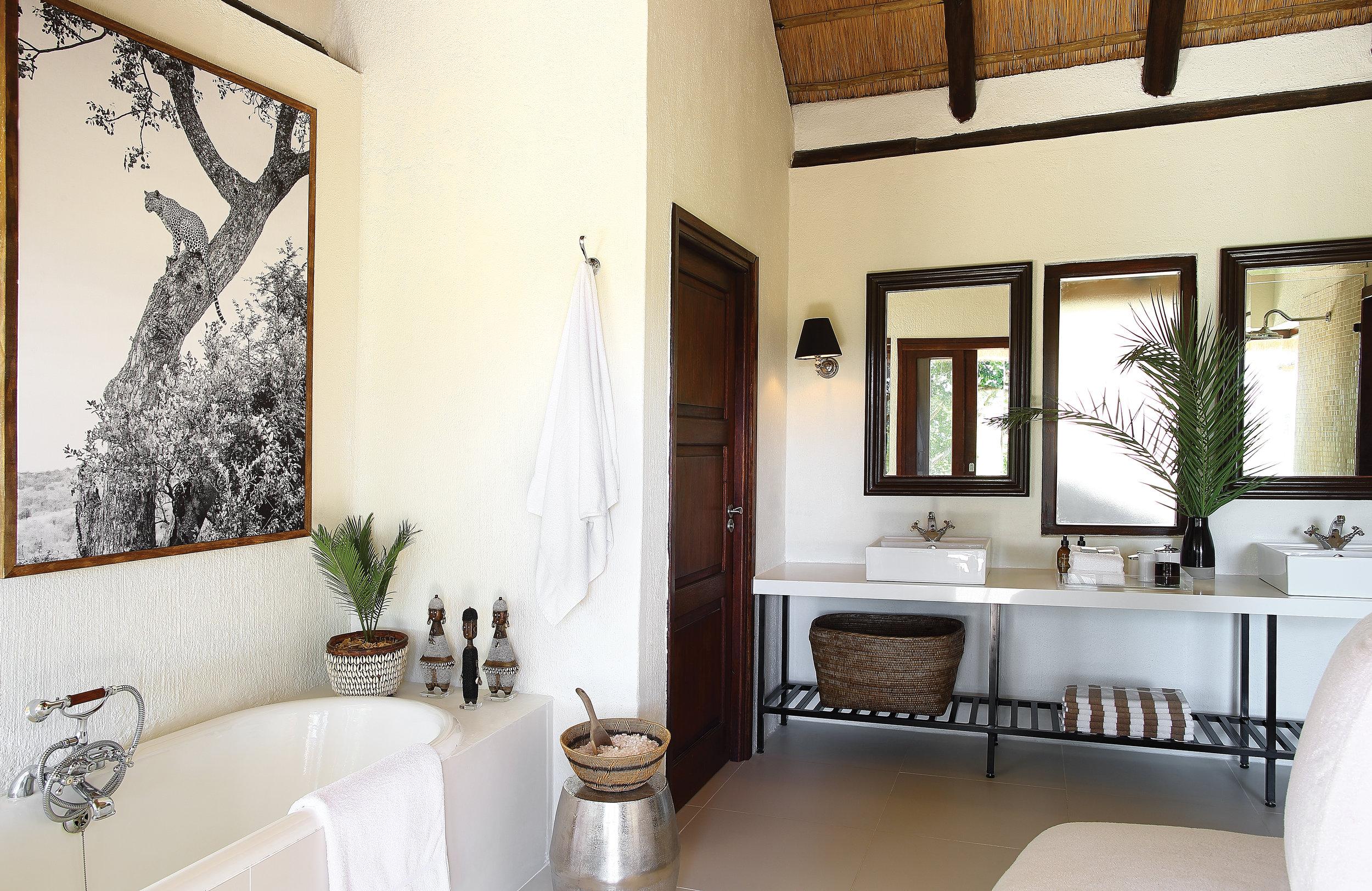 Londolozi Tree Camp - Private House 7