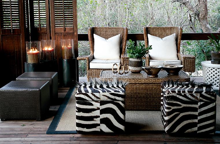 Londolozi Tree Camp - Private House 9