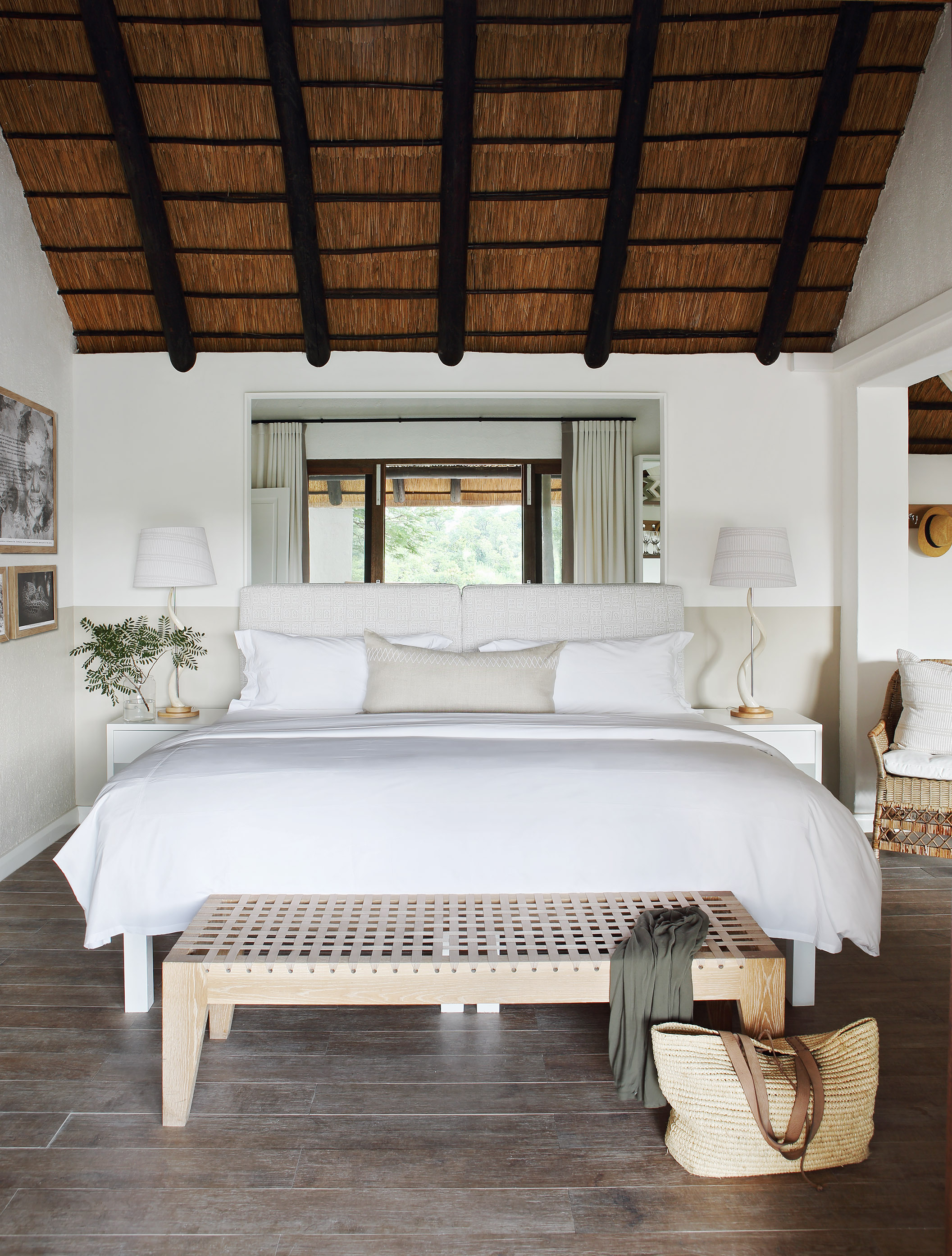 Varty Camp Londolozi - Private House 7