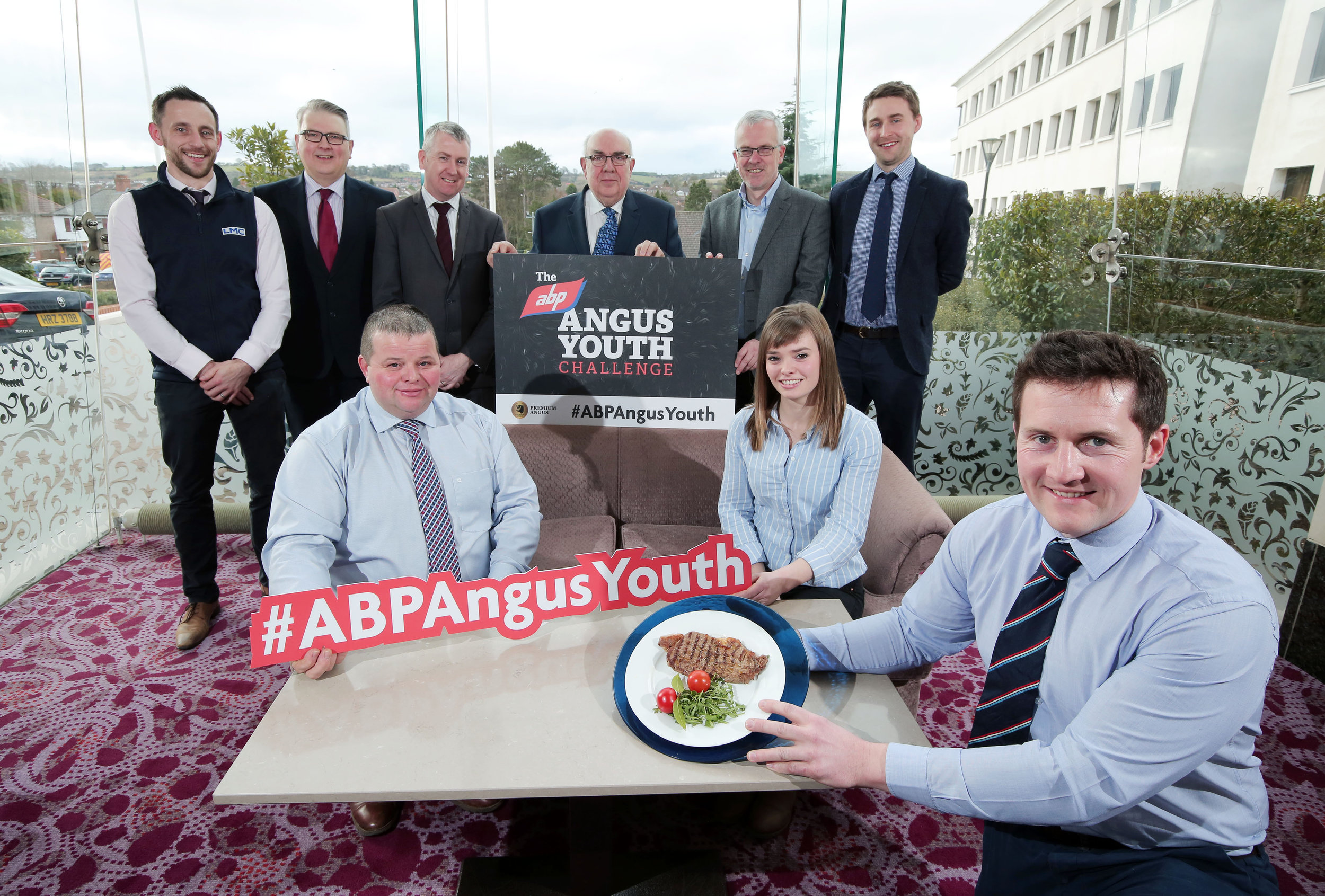 Thank you to all our judges who took part in the 2018 semi-final. We had a great mix of experts from farming, business and agricultural advisory bodies as well as academia and the journalism. The organisations they represented included: the Livestock and Meat Commission; CAFRE; AgriSearch, Ulster Farmers Union; Zoetis, the Agri-Food Biosciences Institute; the Irish Farmers Journal Country Living Magazine, Young Farmers Clubs of Ulster and CCEA.