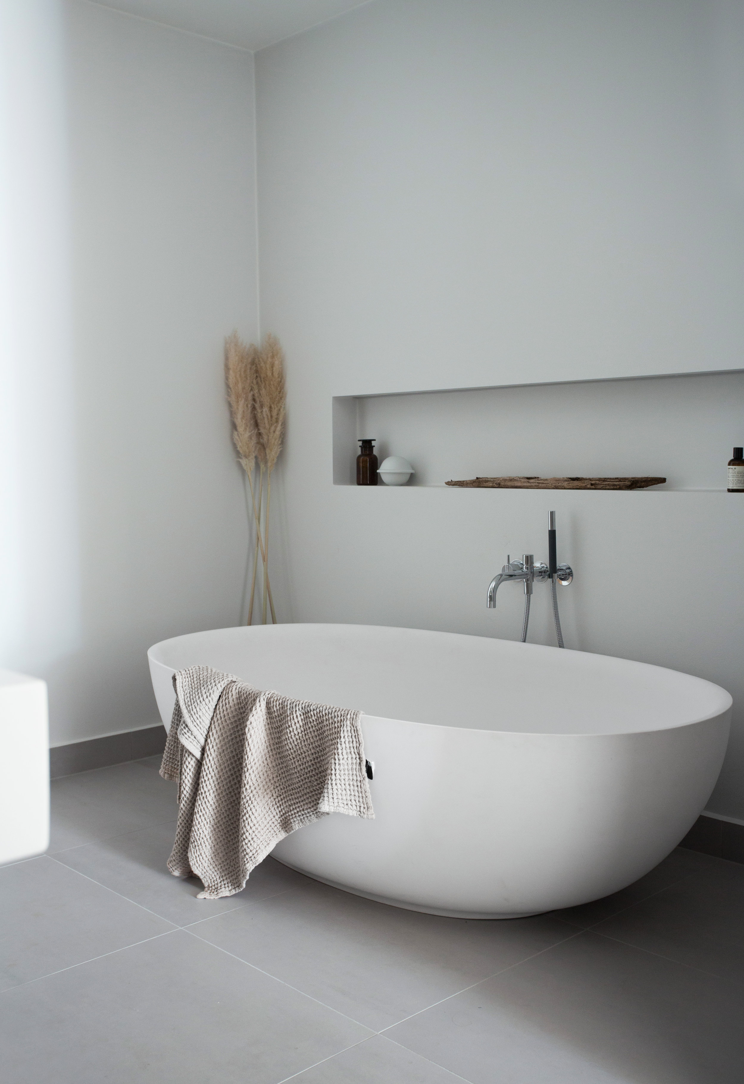 Bathroom design and styling my home, photo Filippa Tredal
