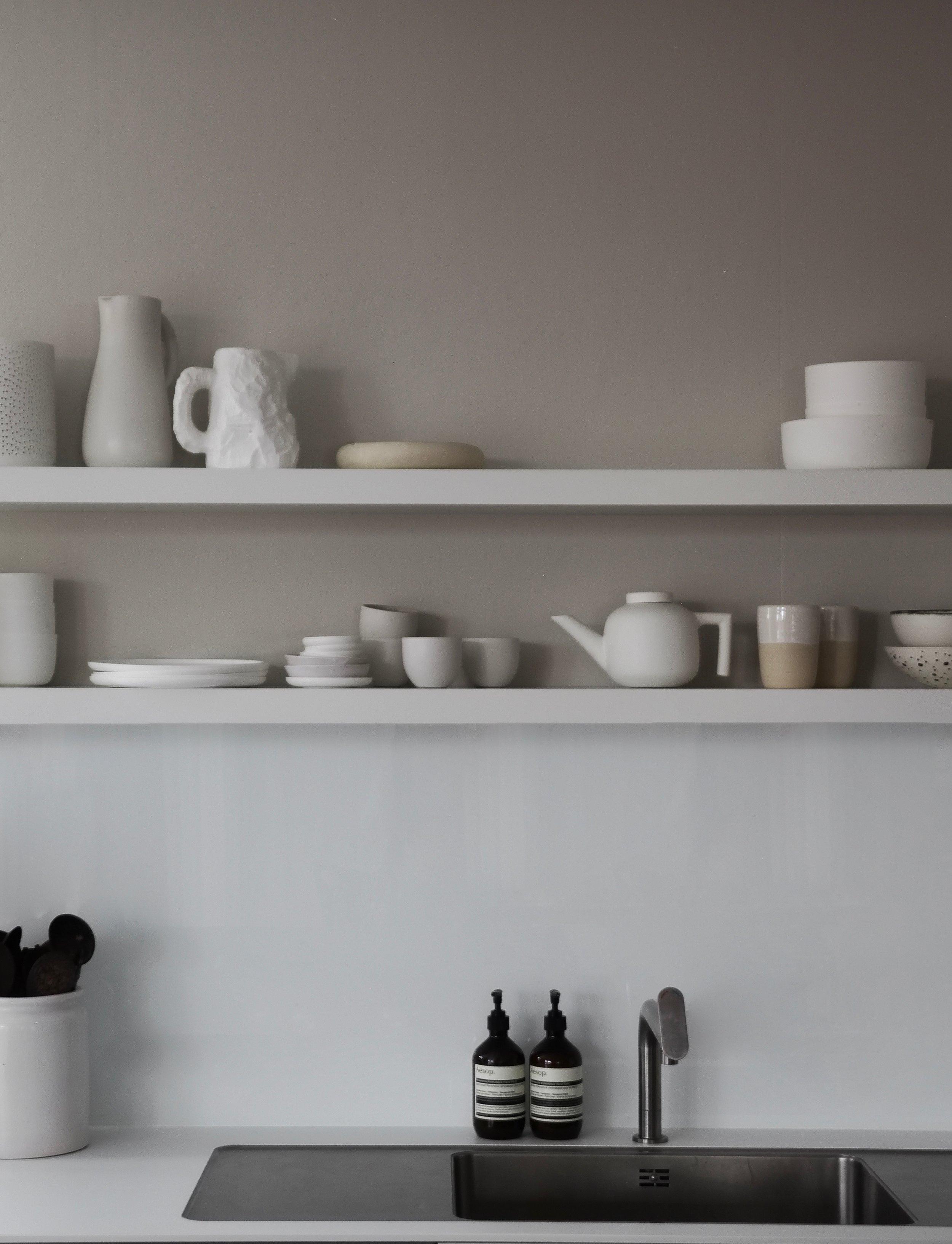 Kitchendesign my home, photo by Elisabeth Heier