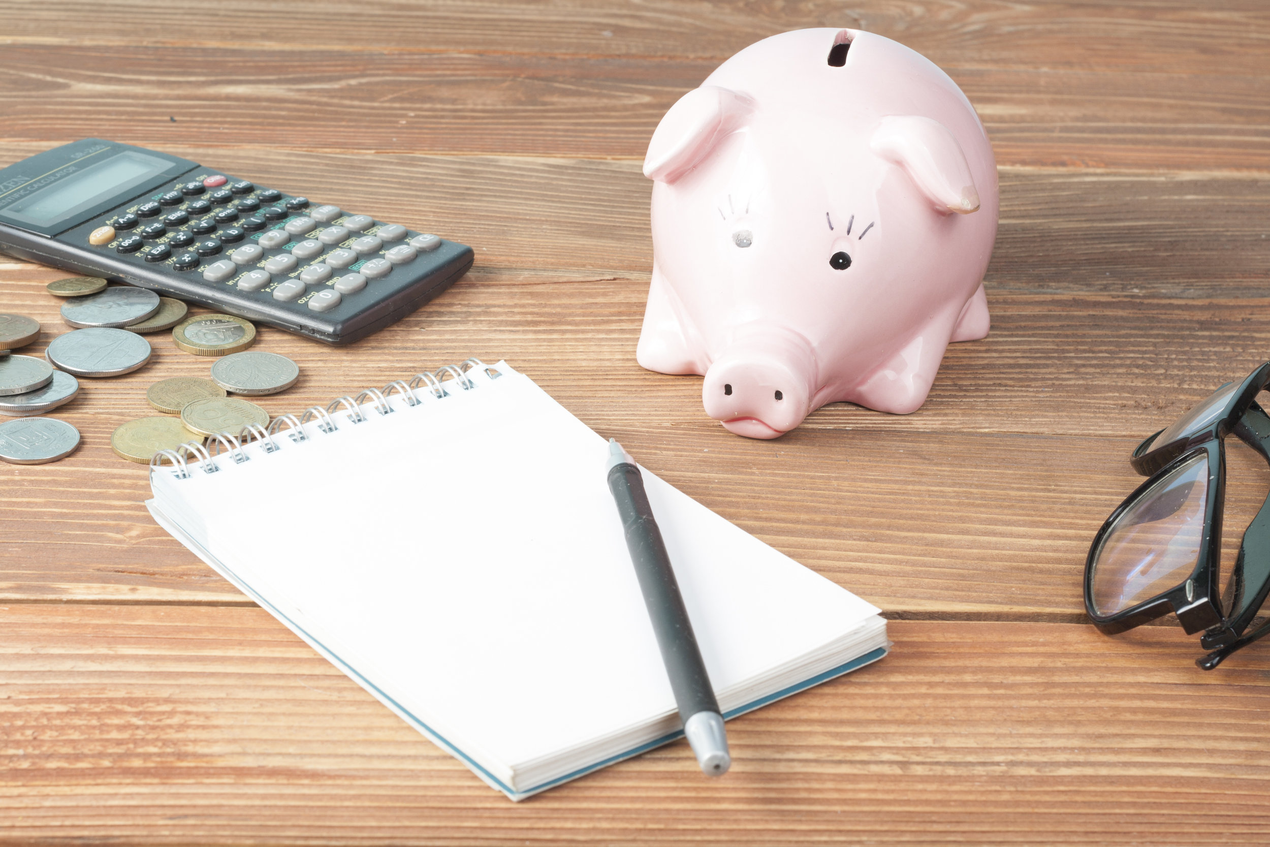 How You Can Achieve Your Financial Goals