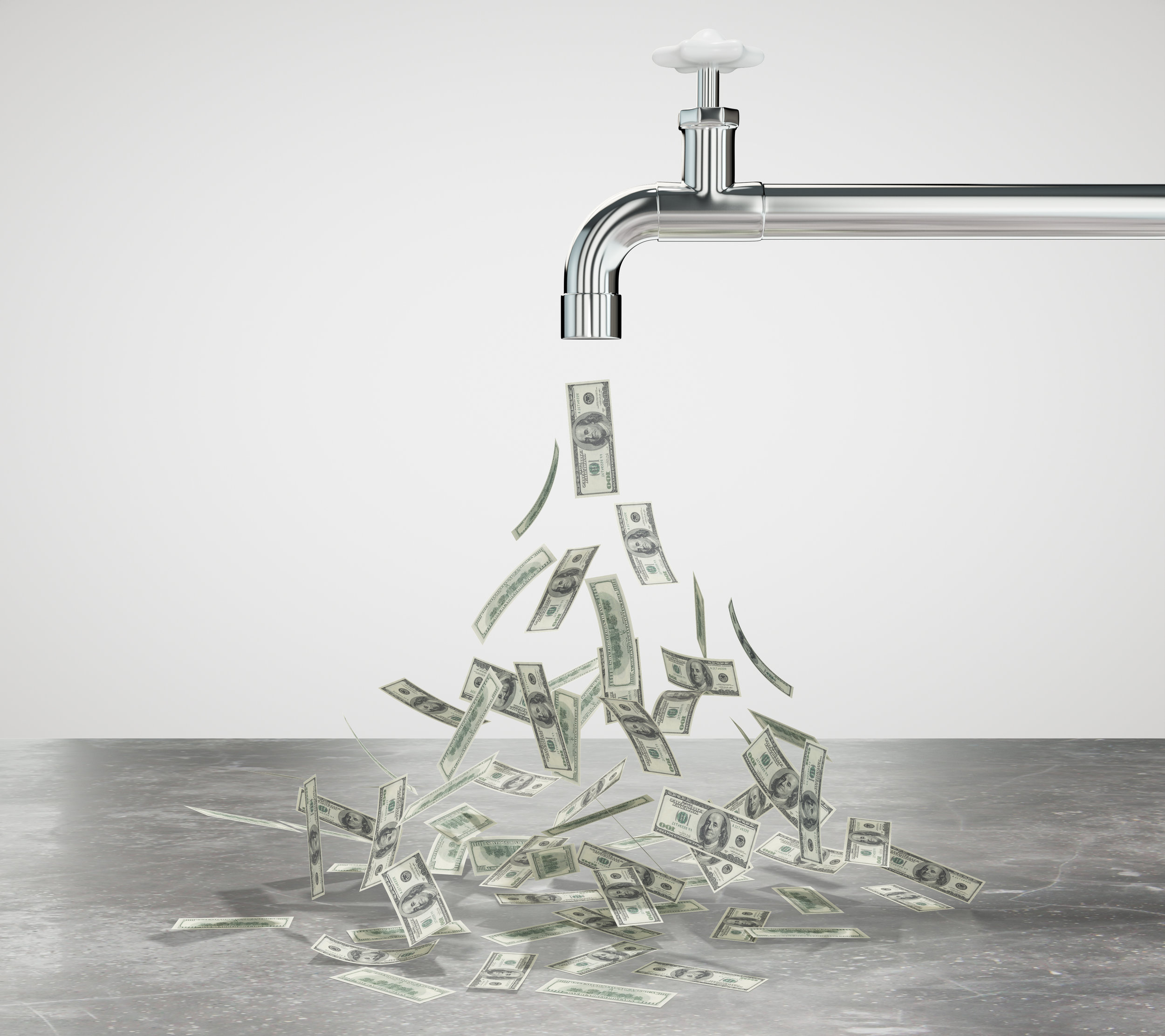 How Can I Improve Cash Flow In My Trades Business?
