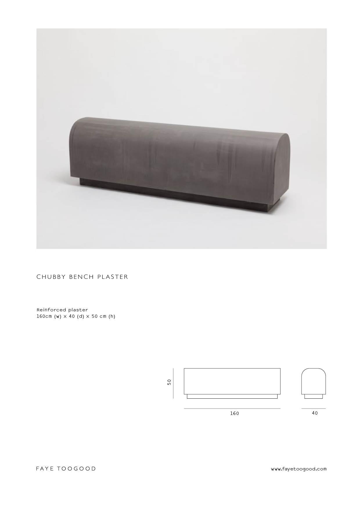 chubby bench plaster .jpg