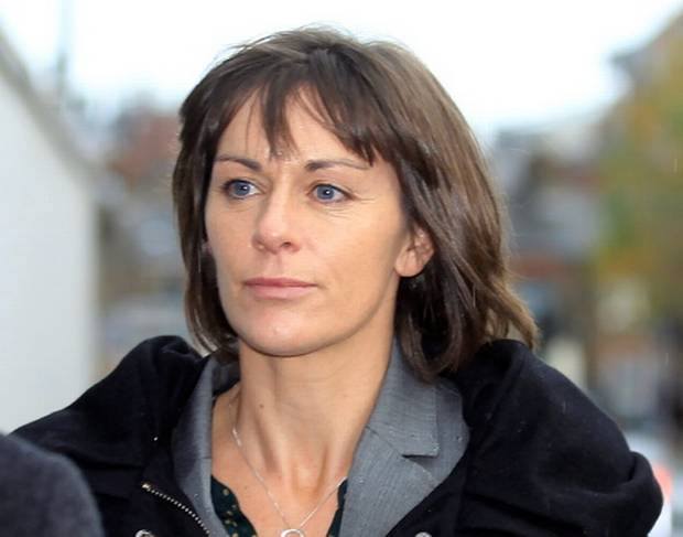Aoife Kavanagh - Producer