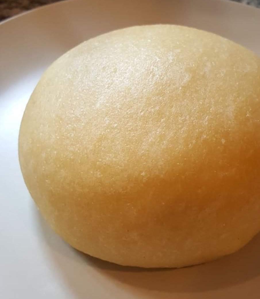 - fathead dough