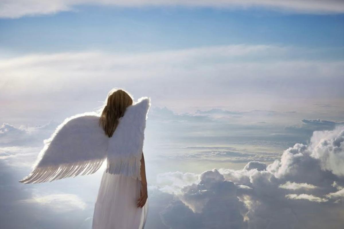 Angelic Energy Healings