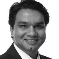 DR. KULDEEP SINGH   VP & Head of Global Market Access Operations