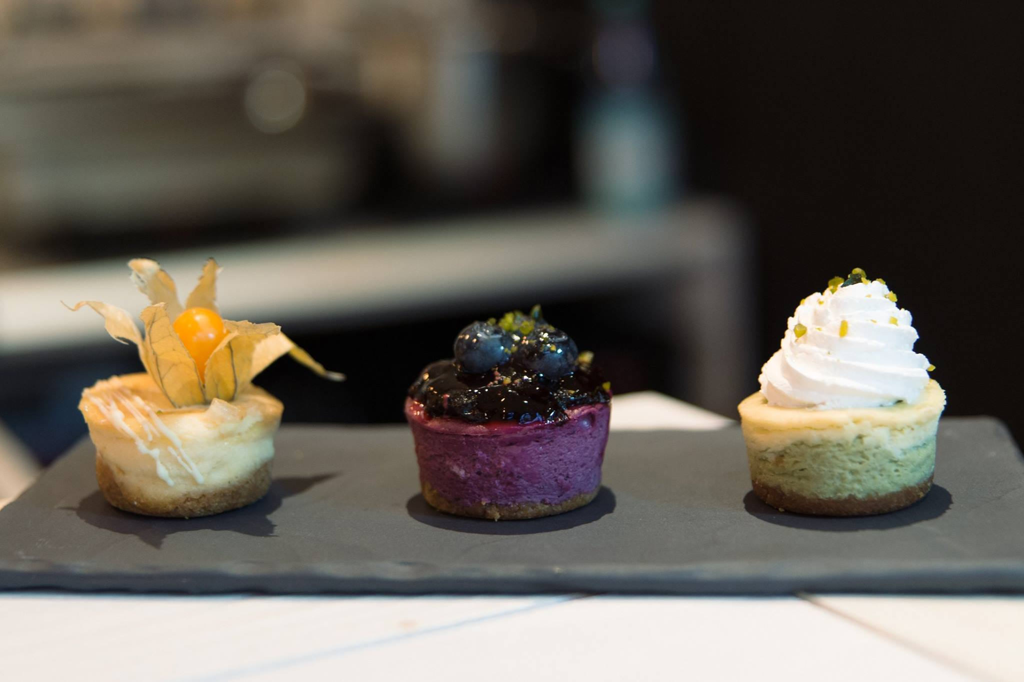 Food by Ricarda Farnbacher - Dessert