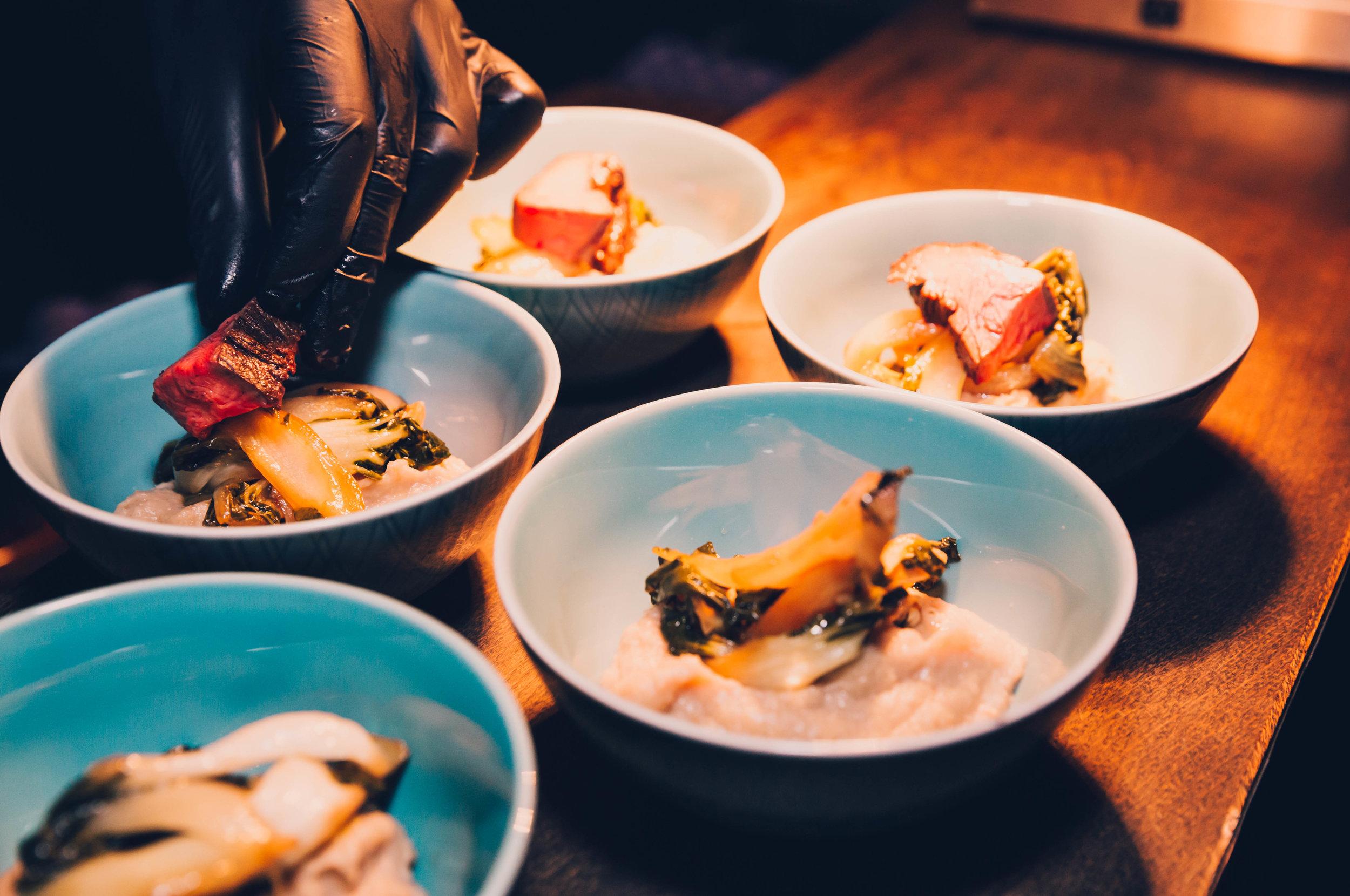 Live Food by Ricarda