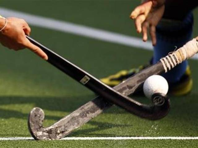Mixed Hockey