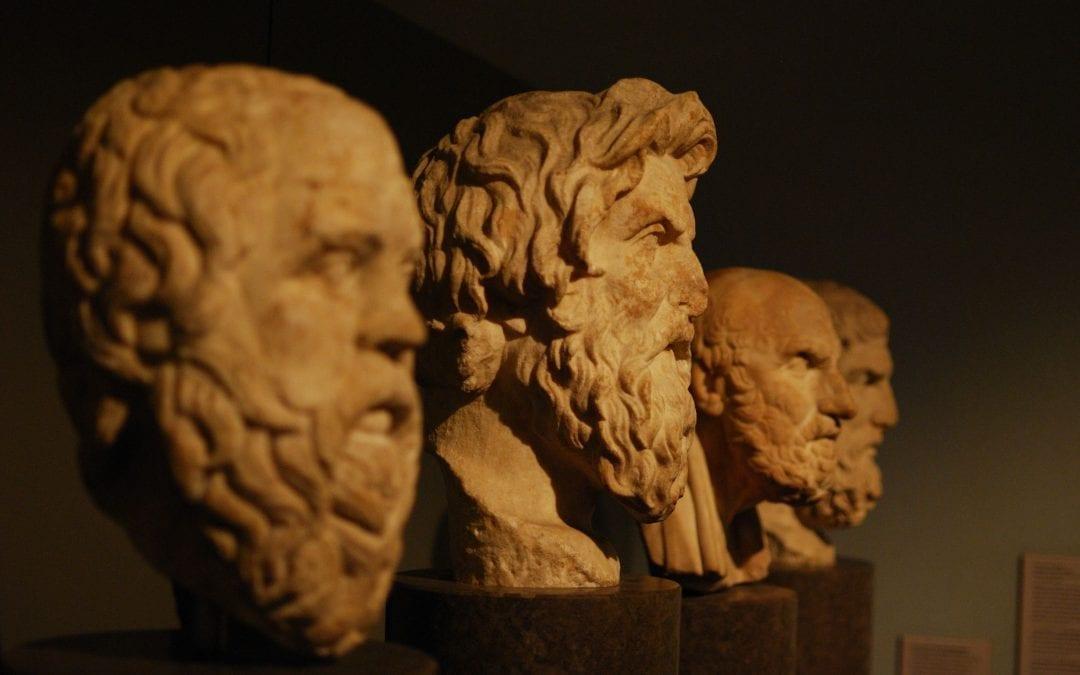 Politics, Philosophy & Linguistics