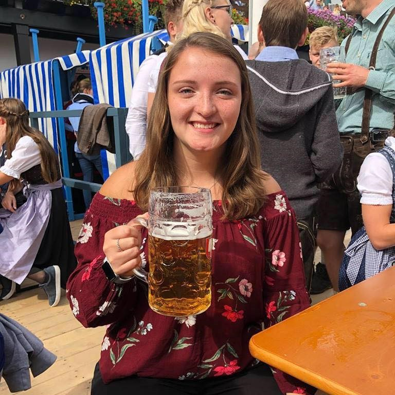 Emily Barter | Geography Year 3