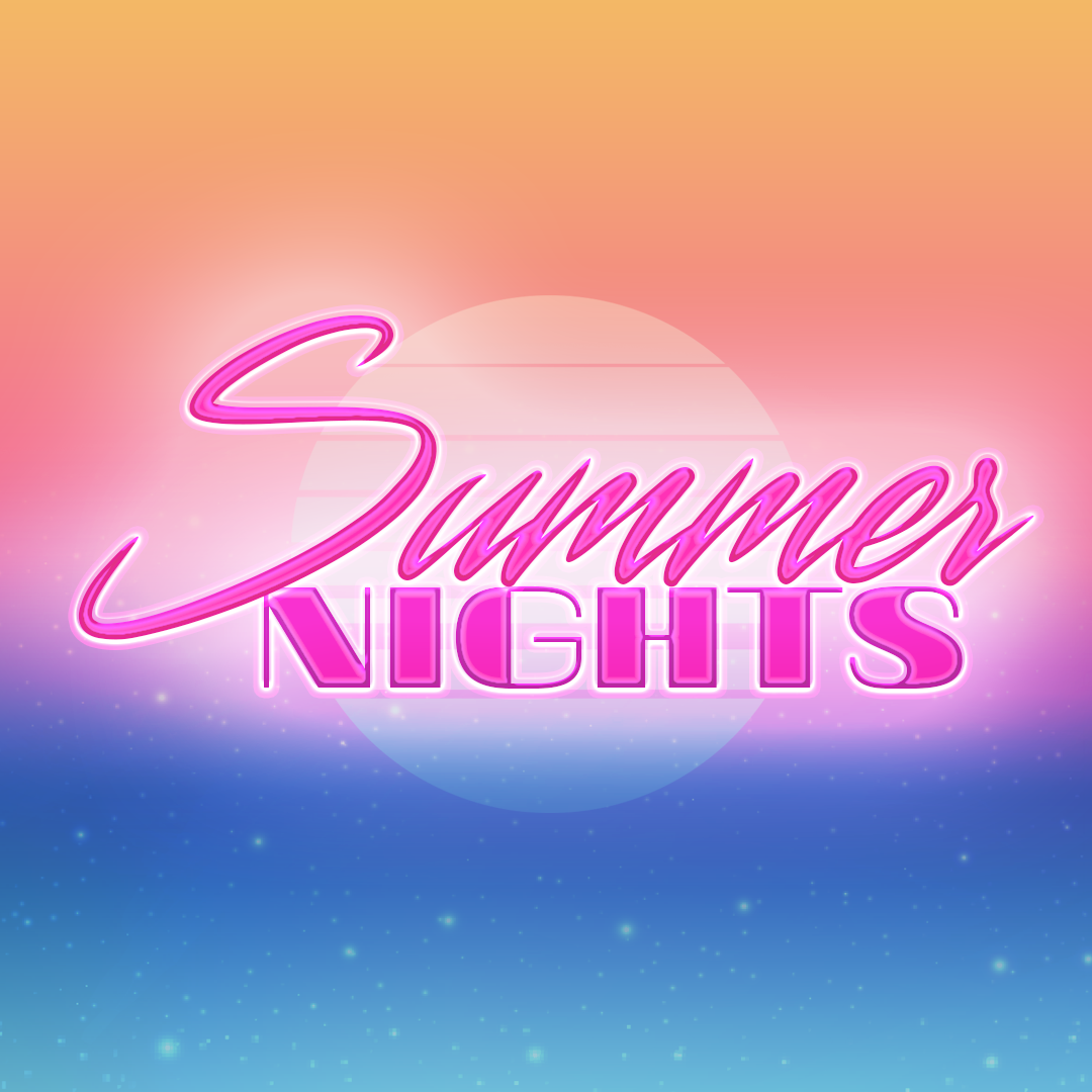 Summer NIGHTS - Every Weds in AugustJoin us as we continue an adventure of Bold Faith, exploring the lives of Joshua and Caleb.Find Out More
