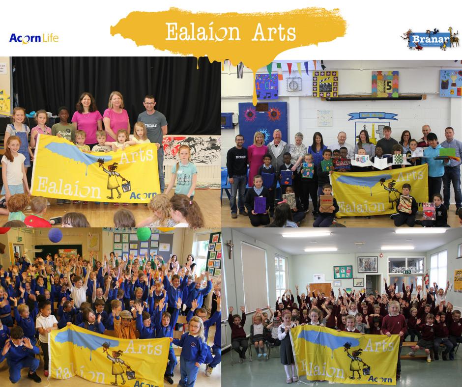 Arts Flag Presentations x4 schools.png