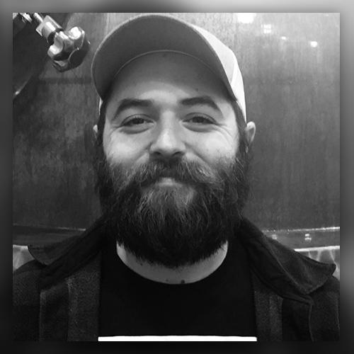 Stephen McNeely - Assistant Distiller