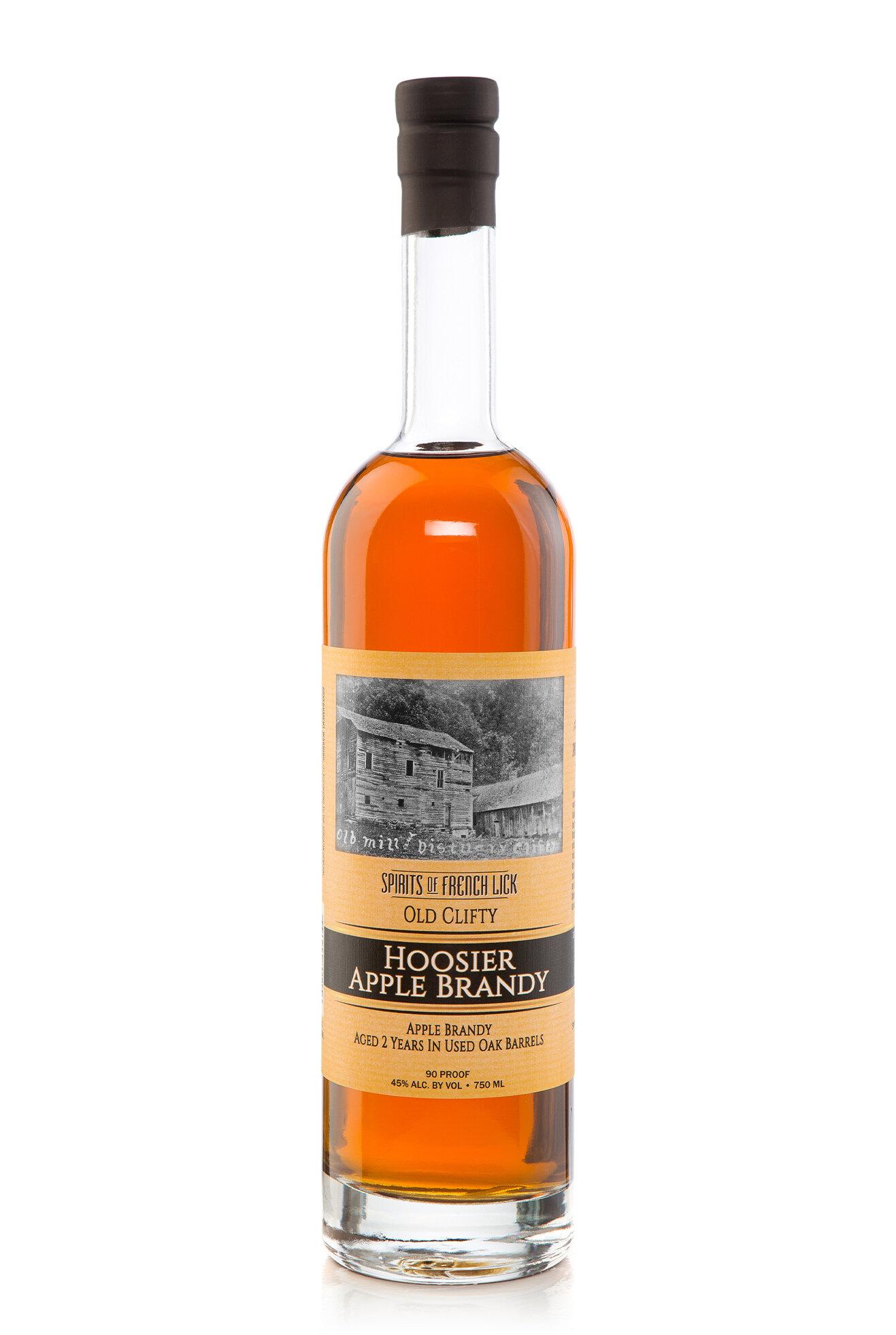 Spirits Of French Lick SonRoho Brandy