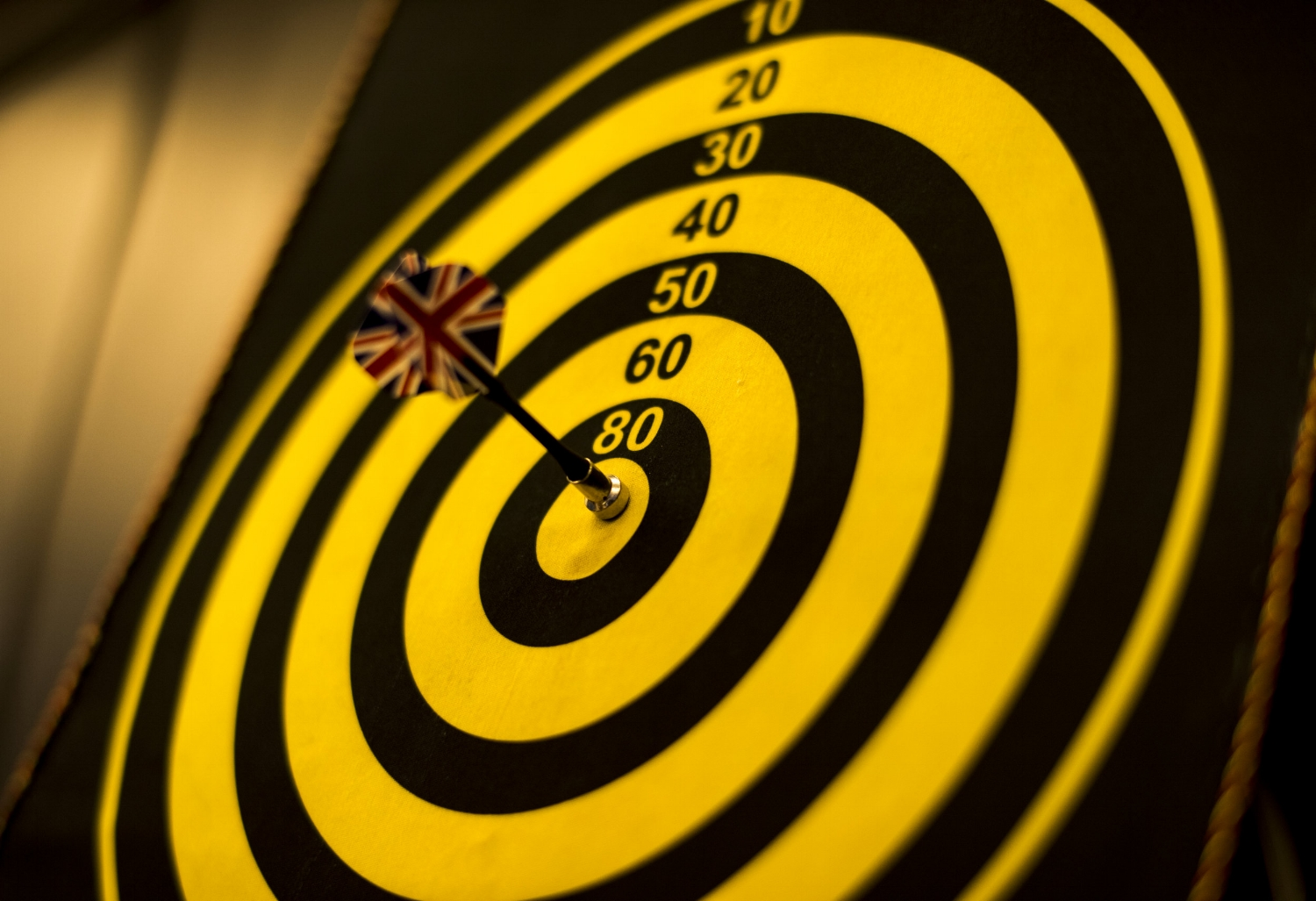 TARGET - Using advanced targeting and retargeting strategies we drive highly qualified traffic to your sales funnel.